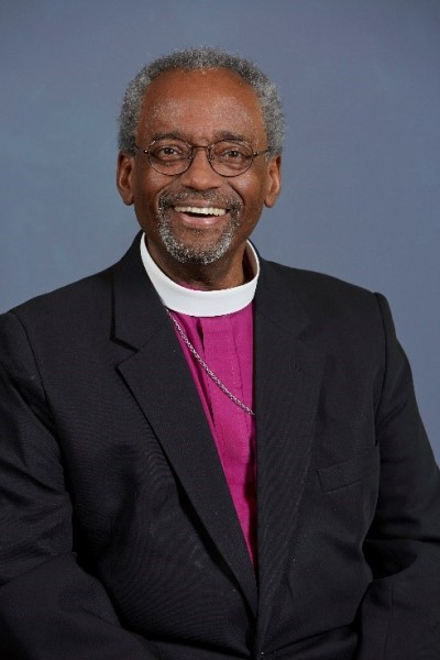 Visit by The Most Rev Michael Curry